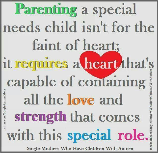 1000 images about encourage a parent of an autistic child