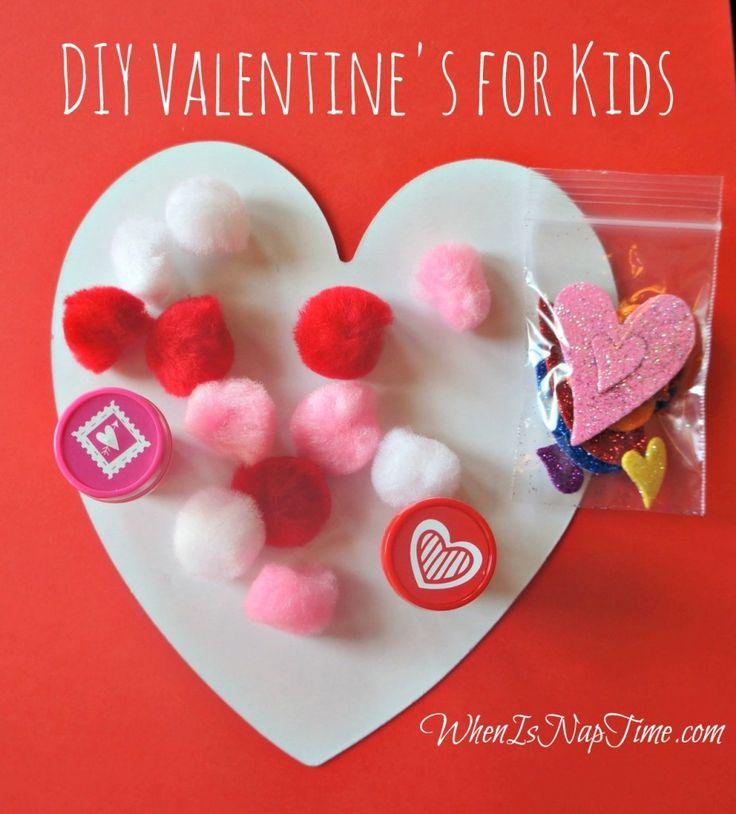 Https Www Pinterest Com Supercouponlady Valentine S Day Crafts Recipes