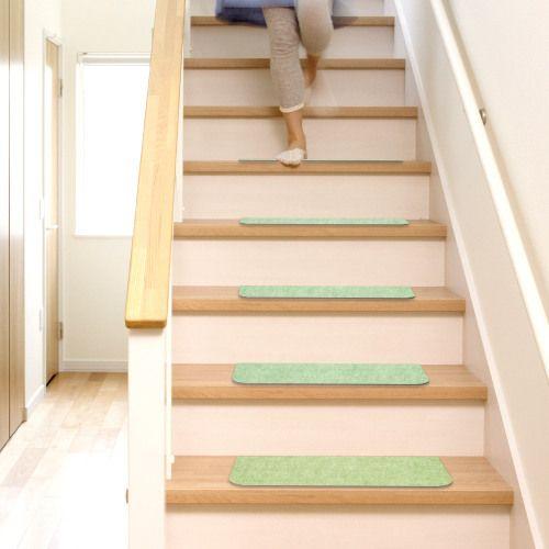 階段用吸着マット15枚