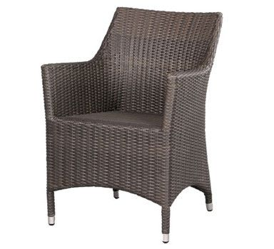 Porta Arm Chair - Complete Pad ®
