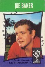 18. Joe Baker  Nottingham Forest
