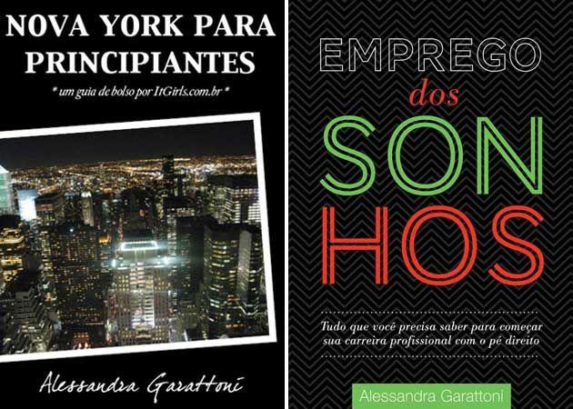 Guia NY para Principiantes e Emprego dos Sonhos disponíveis gratuitamente