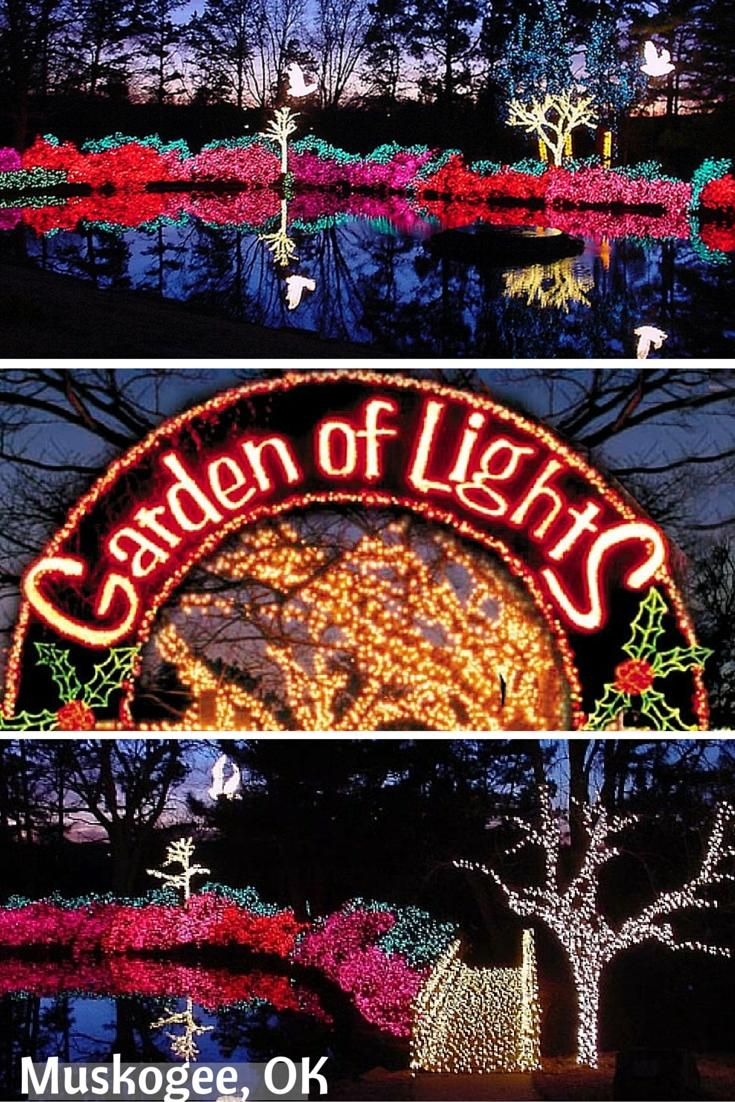 Local Christmas Light Displays