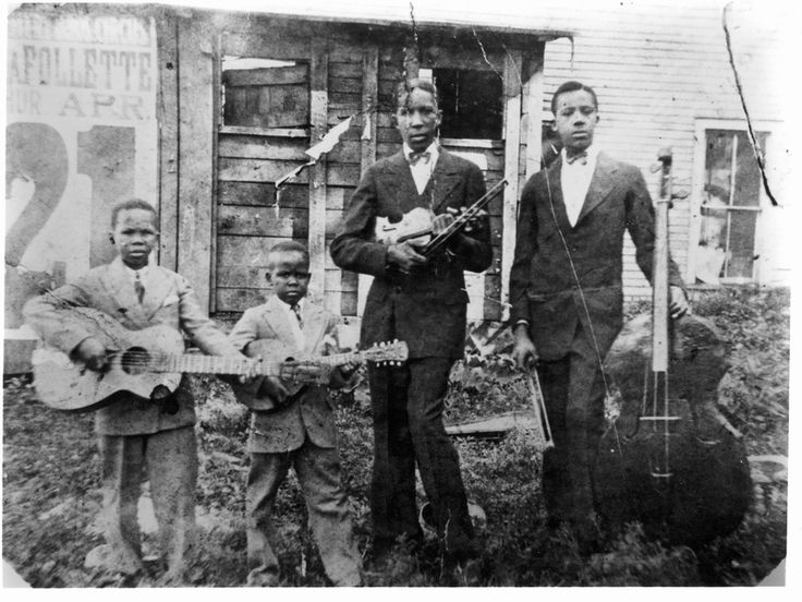 the impact of african american blues music in america How the blues changed america  at the time, the blues were mainly a music  that pertained to african-americans  one protest song that had a very strong  influence on african americans was sam cooke's, 'a change is.