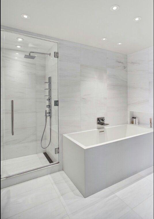 Bathroom #minimalist