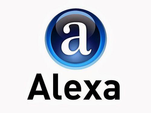 Claim website on Alexa