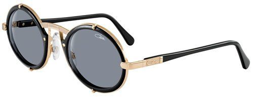 Cazal Legends 644 Sunglasses Color 001sg Black Size 53mm. Product Name : 644. Color :Black Gold. All glasses comes with case, cleaning cloth and manufacturers papers. Cazal Sunglasses for unisex-adult. Color Code : 001sg.