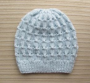 18 best crafts knitting circular needles baby preemie hats bluebell rib hat ive never seen this stitch before but its really pretty i need to make this in a soft blue or a nice off white fandeluxe Images
