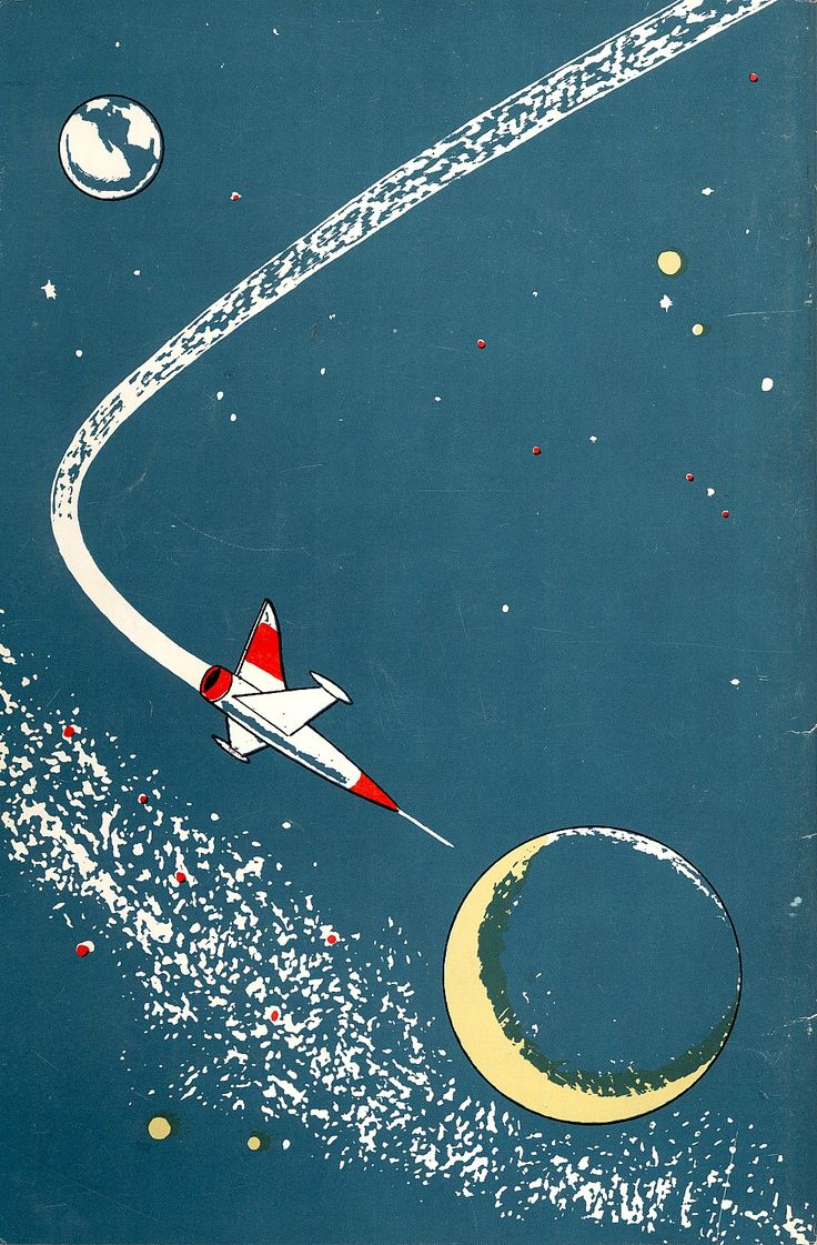 """1950sunlimited: """" 1961 Space Atlas """""""