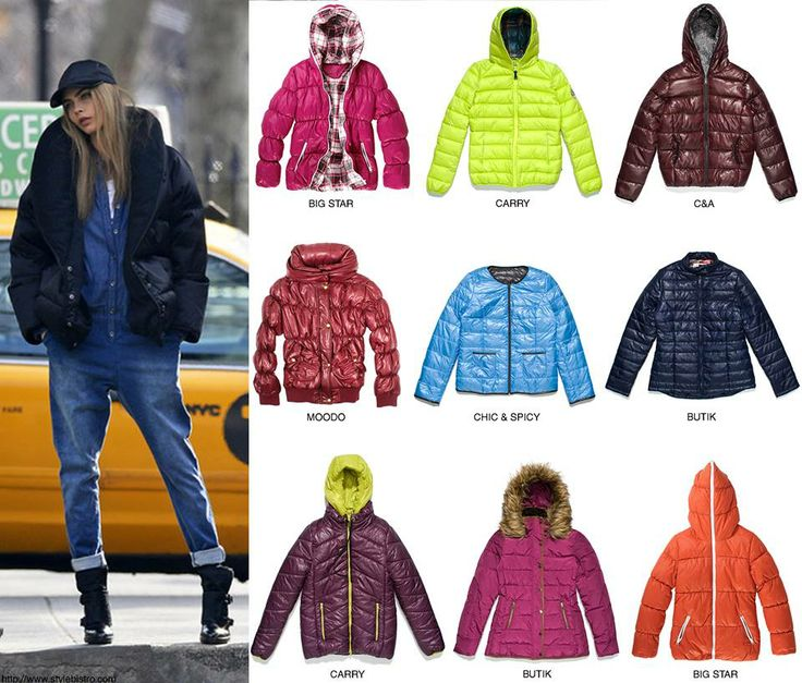 down jacket big star carry ca moodo butik chic and spicy