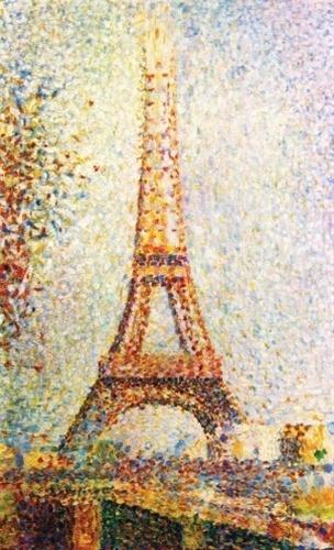 Impressionism | Seurat. - Impressionism | Seurat.  Repinly Art Popular Pins
