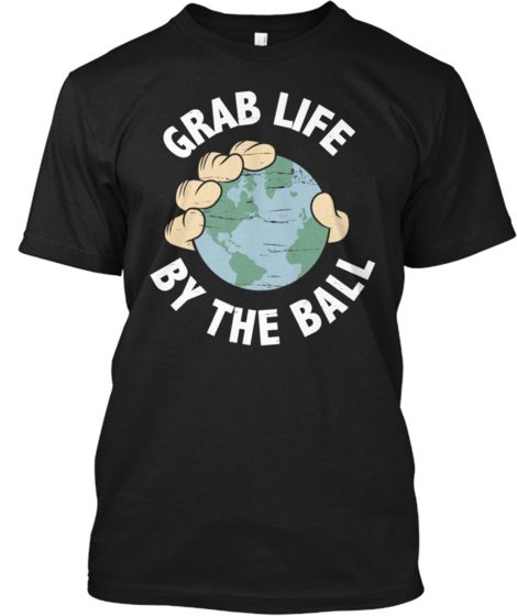 Grab Life By The Ball!  Raising funds for Testicular Cancer Awareness!