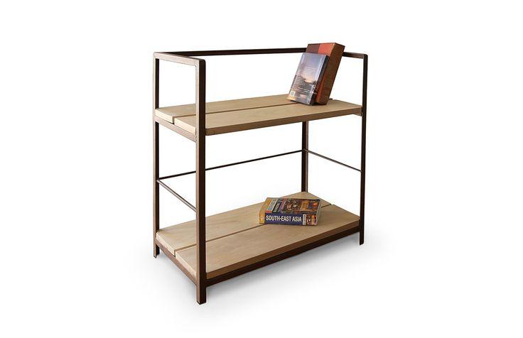 Sacha muebles muebles y objetos elaborados artesanalmente - Muebles hierro y madera ...