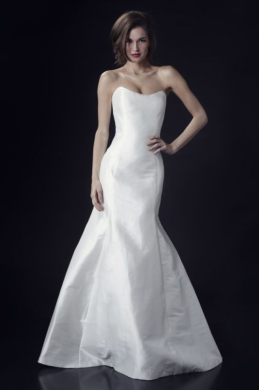 Heidi Elnora Wedding Dresses - Fall 2014 Bridal Collection