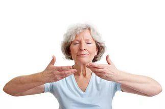 Дыхательные упражнения для успокоения нервов 0