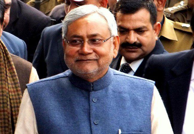 बिहारः नीतीश कुमार का शपथ ग्रहण समारोह आज, चौथी बार बनेंगेCM