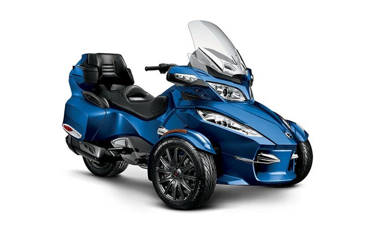 spyder rt s 3 wheeled sports motorcycle can am roadster cam am pinterest sport. Black Bedroom Furniture Sets. Home Design Ideas