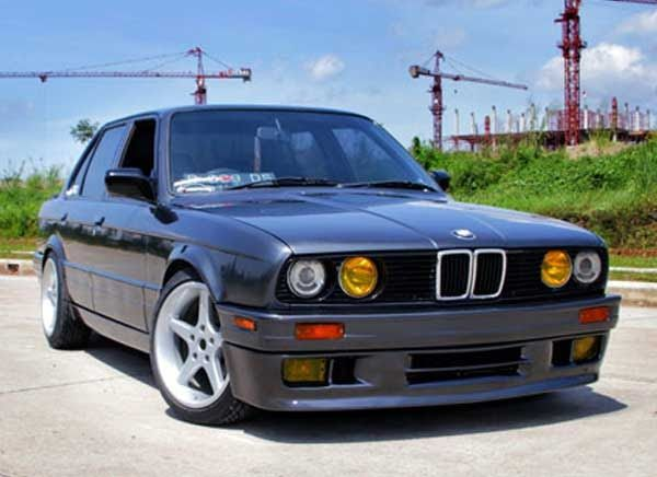 E30 Modif In 2020 With Images E30 Suv Car Suv