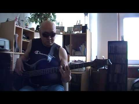 Here Iám to worship Christafari Basscover Bob Roha Bob Roha - Bassist in the Hague, The Netherlands