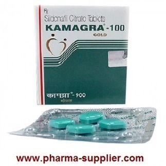 Kamagra Gold (Sildenafil 100mg Tablets) | alex shaw | Scoop.it