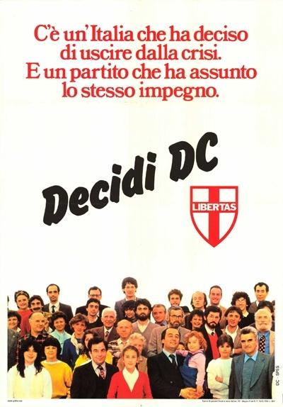 Manifesto DC