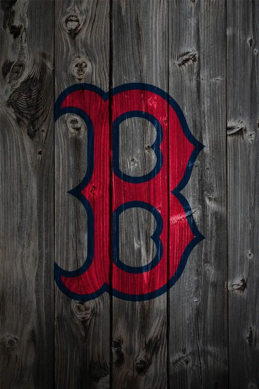 Boston Red Sox IPhone Wallpaper Background