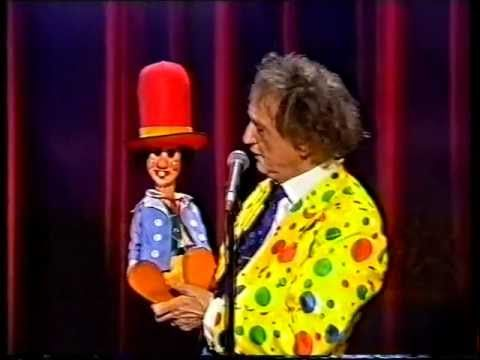 Ken Dodd Ventriloquist Act - YouTube