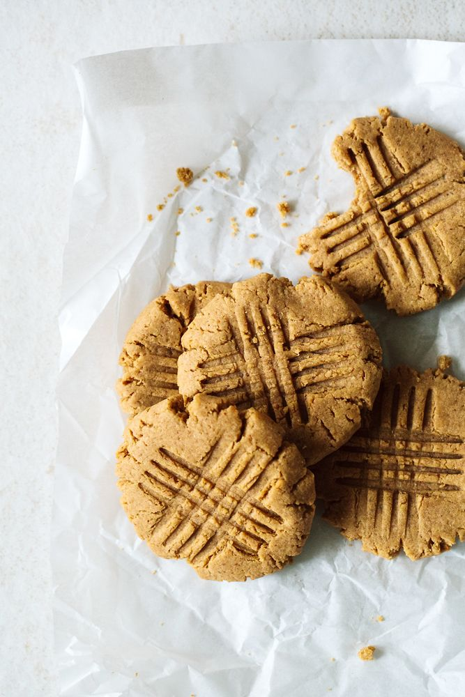 Rezept für Peanutbutter Cookies: http://kraut-kopf.de/pdf/peanutbutter_cookies.pdf