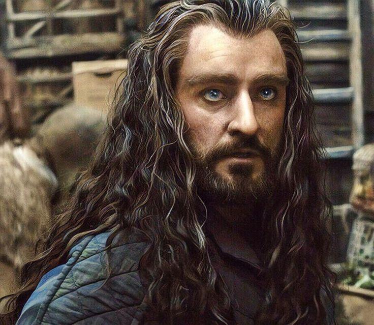 Thorin wird immer da sein : Photo