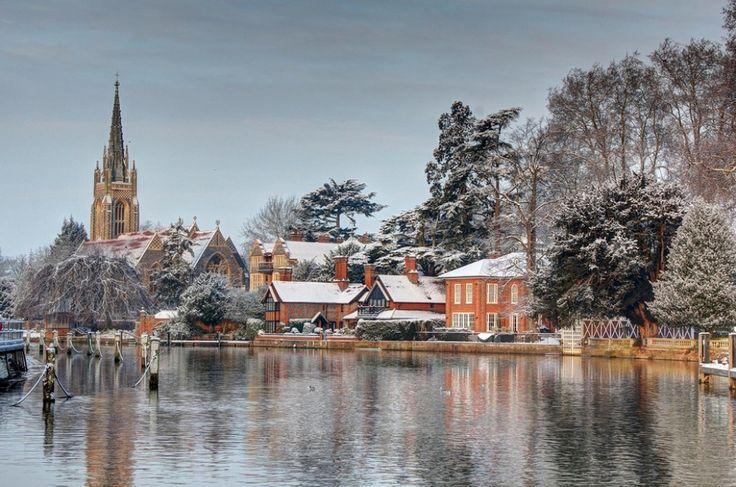 Marlow, UK