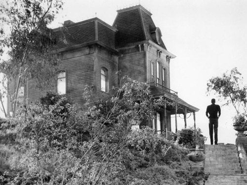 42 Best Images About Psycho Movie House On Pinterest