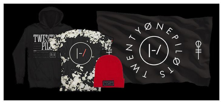 Twenty One Pilots Official Website Music, Videos, Photos, Lyrics, Tour Dates, Forums
