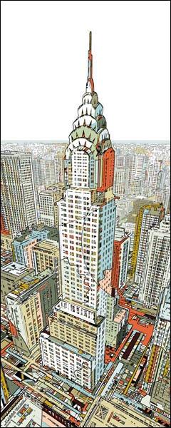 """""""Manhattan"""" by HR-FM"""