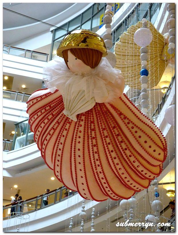 2011 Christmas decoration