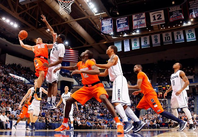 College Basketball Betting Guide | SportsBettingInfo.
