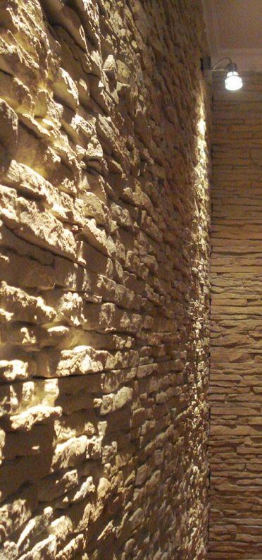 Rivestimenti - Primiceri Manufatti - Petra - (dettaglio interno)