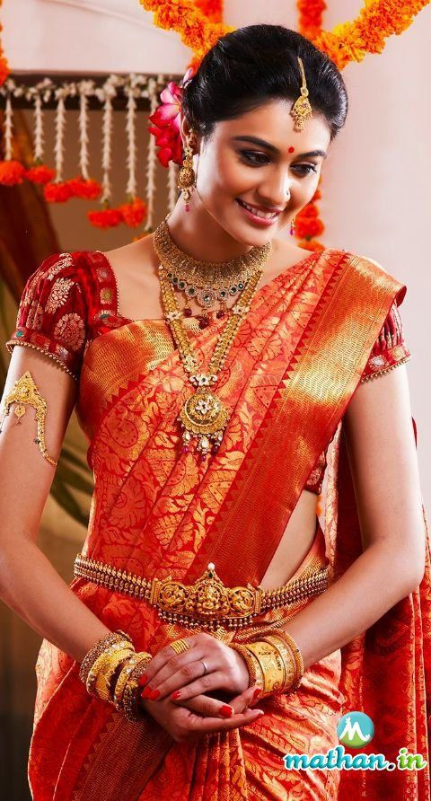 silk saree coll -2 | www.mathan.in
