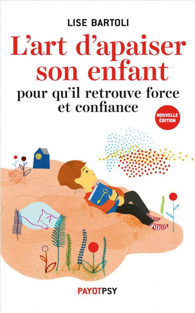 """Conte extrait du livre """"L'art d'apaiser son enfant"""""""