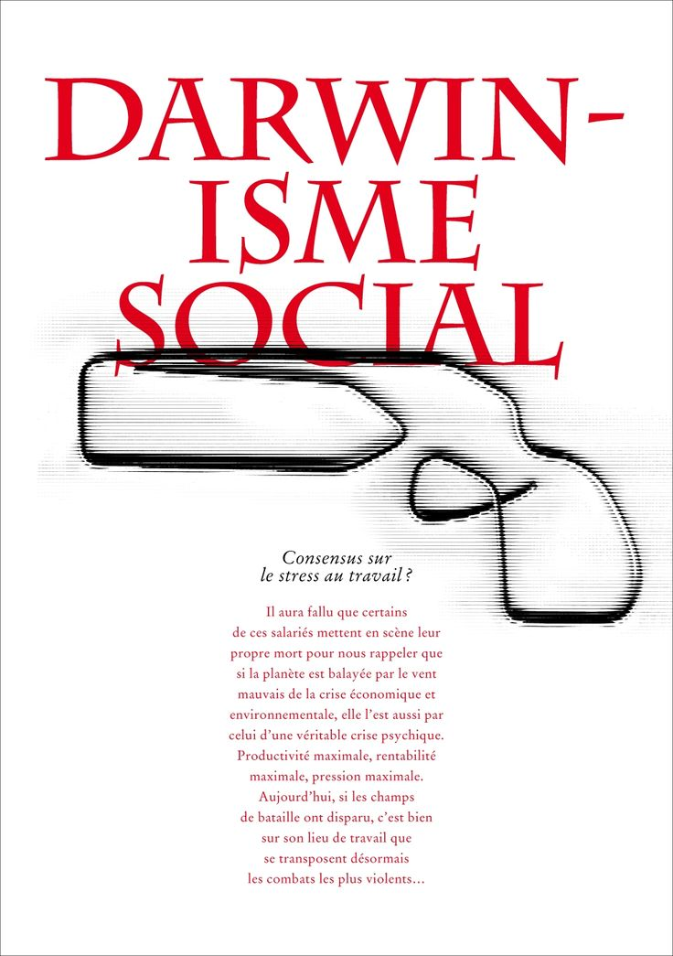 Darwinisme social