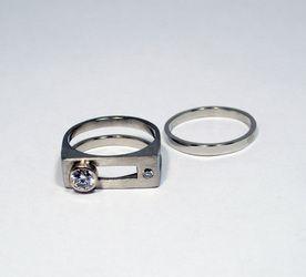 Gallery - kari woo contemporary art jewellery