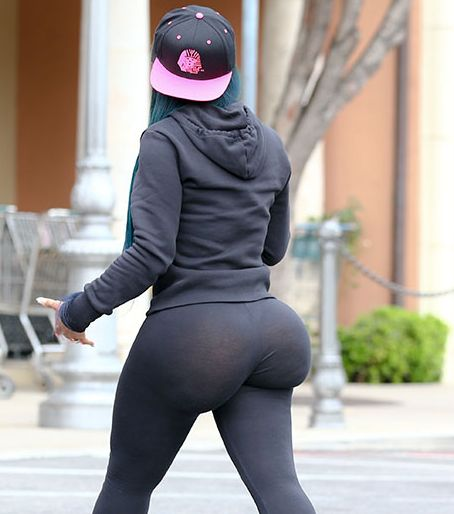 Celebrity Butt Augmentation Pictures Photos Of Stars
