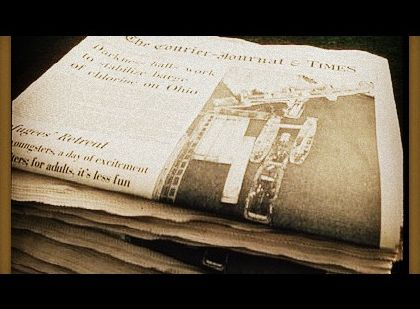 """Here is a list of newspapers recently added to GenealogyBank's online Newspaper Archives—more than 31 million articles! Read more on the GenealogyBank blog: """"Extra! Extra! Newspaper Archives Grow by 31+ Million Articles."""" http://blog.genealogybank.com/extra-extra-newspaper-archives-grow-by-31-million-articles.html"""
