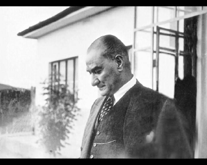 Atatürk'ün çok az bilinen 300 fotoğrafı - Sayfa 223 - Galeri - Türkiye - 04 Şubat 2018 Pazar