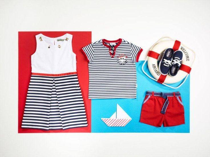 Çocuklar için cıvıl cıvıl kıyafetler 31 Ağustos'a kadar %50'ye varan indirimle Zafer Plaza YKM'de!  #zaferplaza #zaferplazaavm #ykm #çocuk #indirim