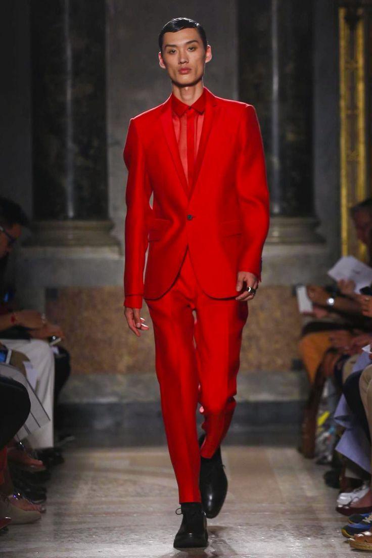 Les Hommes Menswear Spring Summer 2016 Milan - NOWFASHION