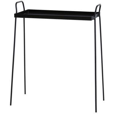 Bak sivupöytä, musta – House Doctor – Osta kalusteita verkossa osoitteessa ROOM21.fi