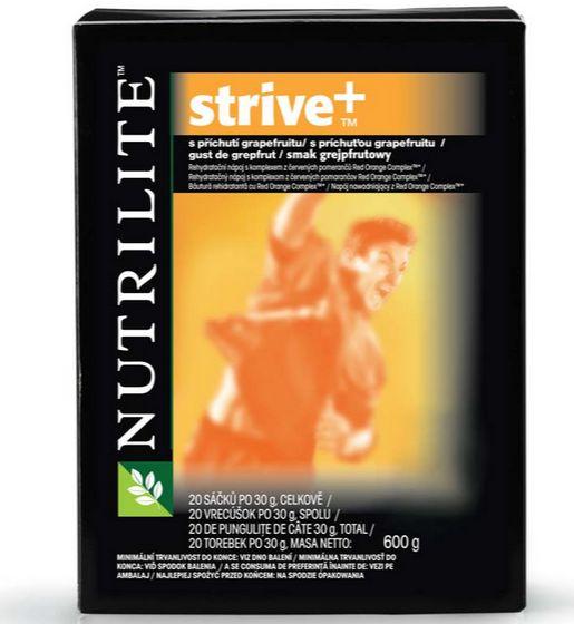 NUTRILITE STRIVE+ #http://pinterest.com/savate1/boards/