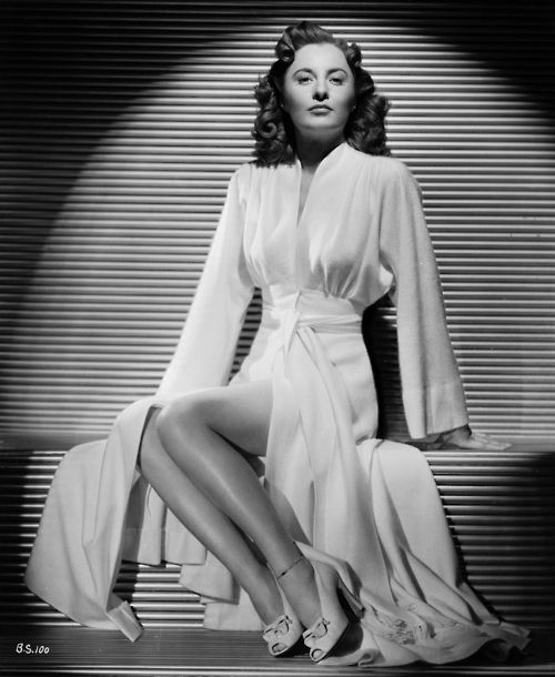 barbara stanwyck the gay sisters 1942