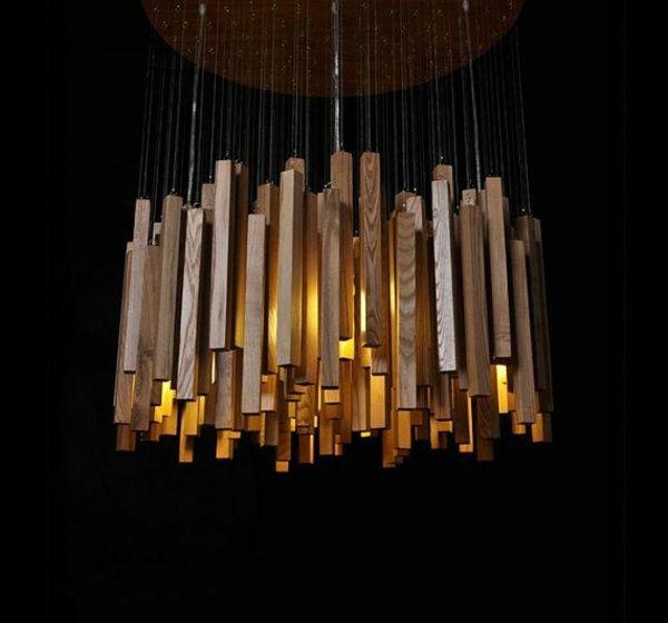 La suspension luminaire sous toutes ses formes