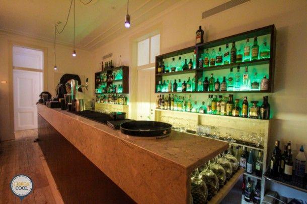 Lisboa Cool - Sair - O Bom O Mau e O Vilão